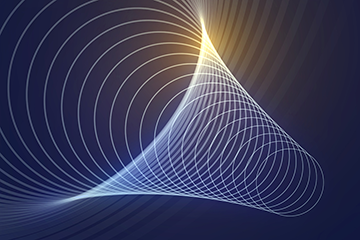 Repeat Lines & Circles to Create Sophisticated Motion Trails Effect